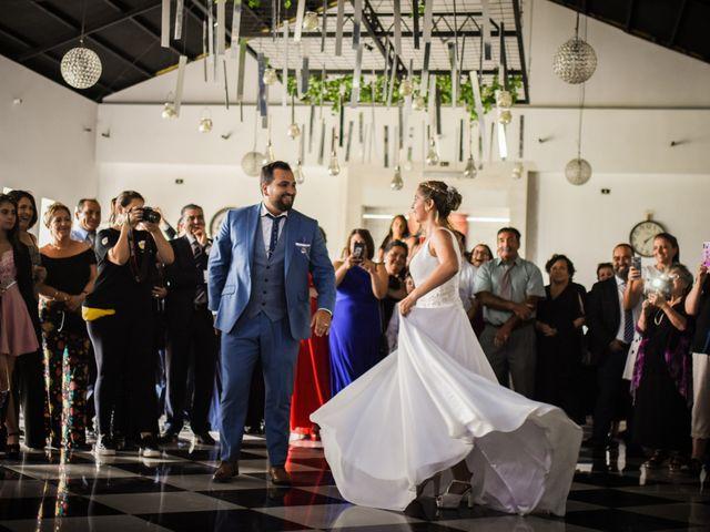 El matrimonio de Rafael y Cote en Rancagua, Cachapoal 12