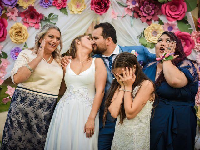 El matrimonio de Rafael y Cote en Rancagua, Cachapoal 15