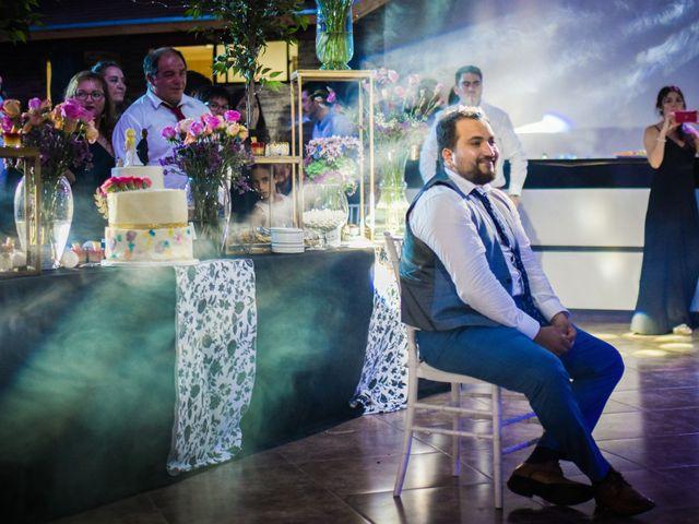 El matrimonio de Rafael y Cote en Rancagua, Cachapoal 19