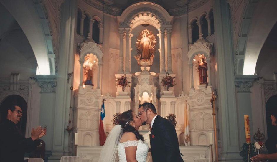 El matrimonio de Jorge  y Fernanda  en Antofagasta, Antofagasta