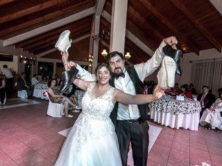 El matrimonio de Alejandra y Alfonso 1