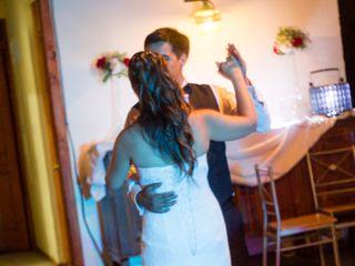 El matrimonio de Nataly y Jaime 1