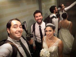 El matrimonio de Paulina y Esteban 3