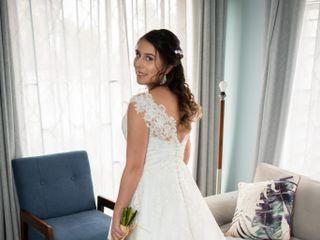 El matrimonio de Alvaro y Camila 2