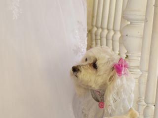El matrimonio de Tamara  y Sebastián  1