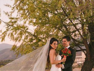 El matrimonio de Fernanda  y Fernando  3