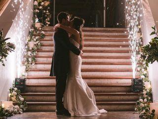 El matrimonio de Fernanda  y Fernando  2