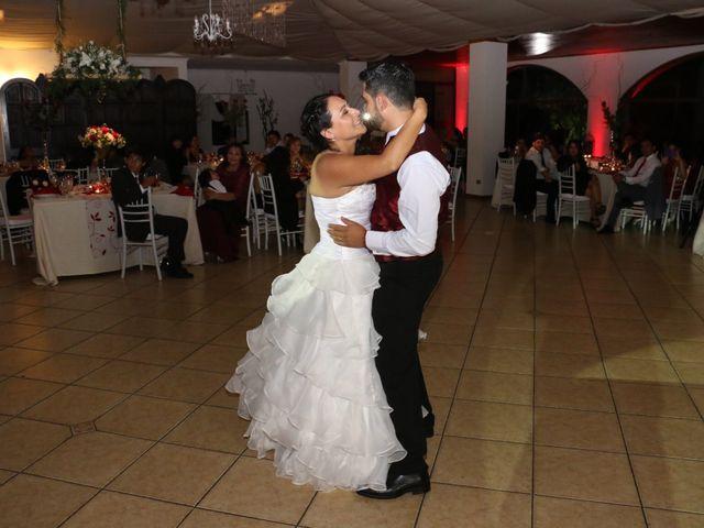 El matrimonio de Rodrigo  y Karen en Calera de Tango, Maipo 1