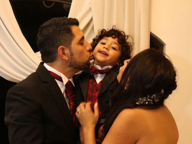 El matrimonio de Rodrigo  y Karen en Calera de Tango, Maipo 8