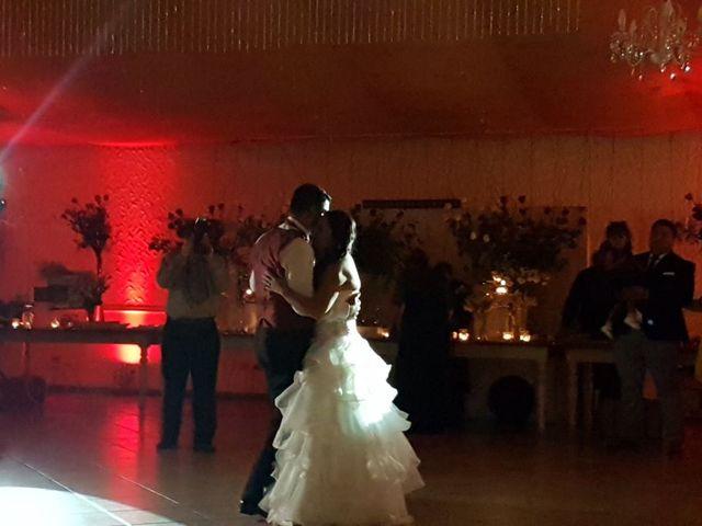 El matrimonio de Rodrigo  y Karen en Calera de Tango, Maipo 9