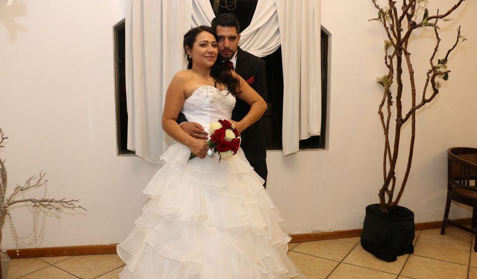 El matrimonio de Rodrigo  y Karen en Calera de Tango, Maipo
