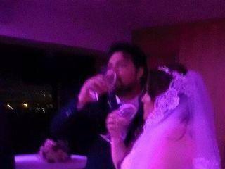 El matrimonio de Alejandra y Carlos 2