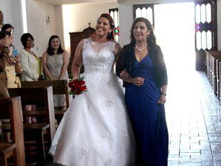 El matrimonio de Yesenia y Cristian 2