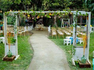 El matrimonio de Alejandra y Bernardo 2