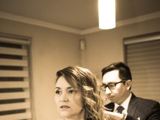El matrimonio de Edison y Lorena 2