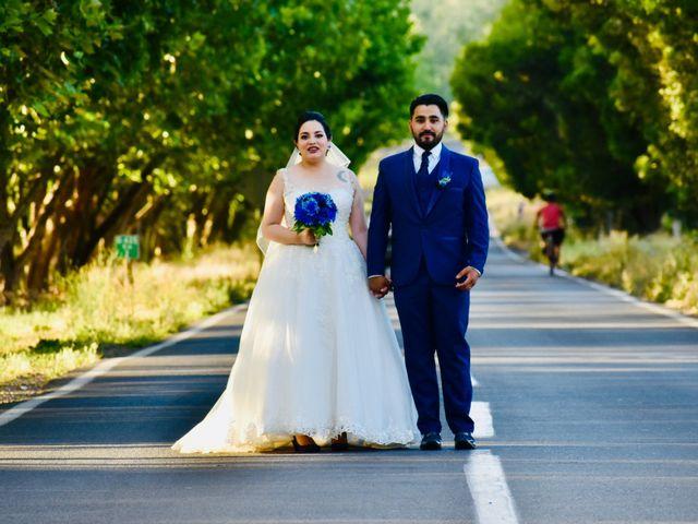 El matrimonio de Guido y Ariadne