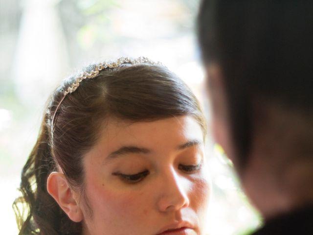 El matrimonio de Juan y Fernanda en Buin, Maipo 9