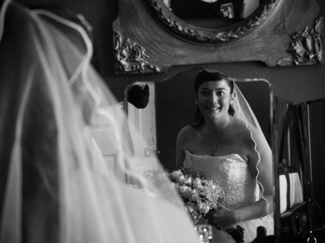 El matrimonio de Juan y Fernanda en Buin, Maipo 12