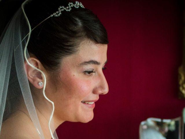 El matrimonio de Juan y Fernanda en Buin, Maipo 13