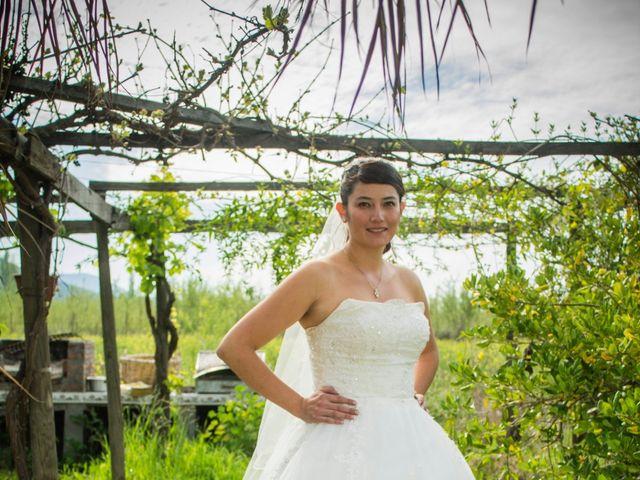 El matrimonio de Juan y Fernanda en Buin, Maipo 14