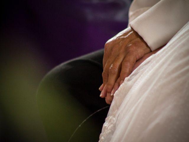 El matrimonio de Juan y Fernanda en Buin, Maipo 18
