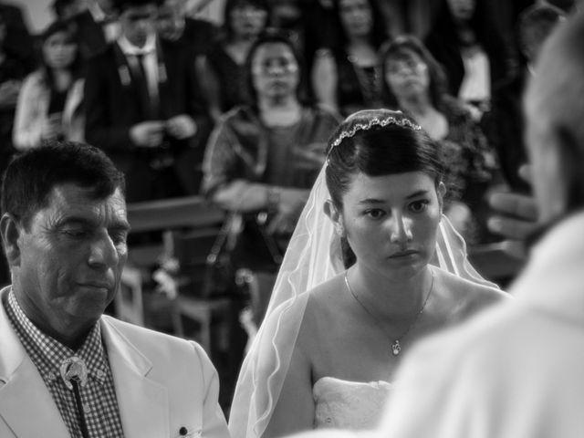 El matrimonio de Juan y Fernanda en Buin, Maipo 20