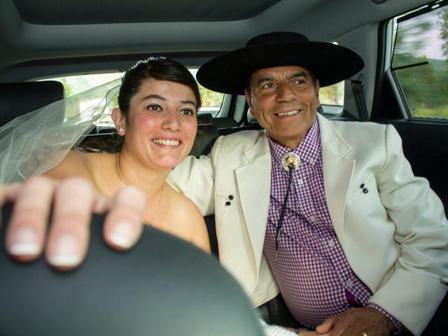 El matrimonio de Juan y Fernanda en Buin, Maipo 26