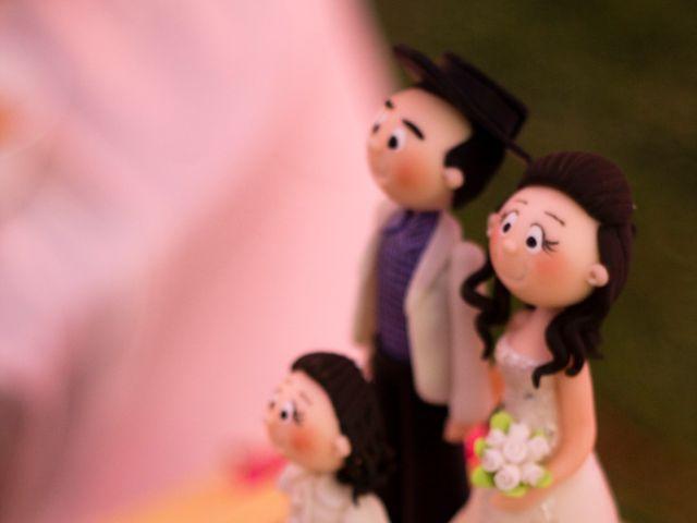 El matrimonio de Juan y Fernanda en Buin, Maipo 32