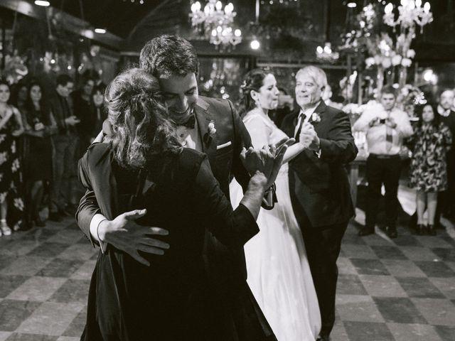 El matrimonio de Diego y Paola  en Paine, Maipo 1