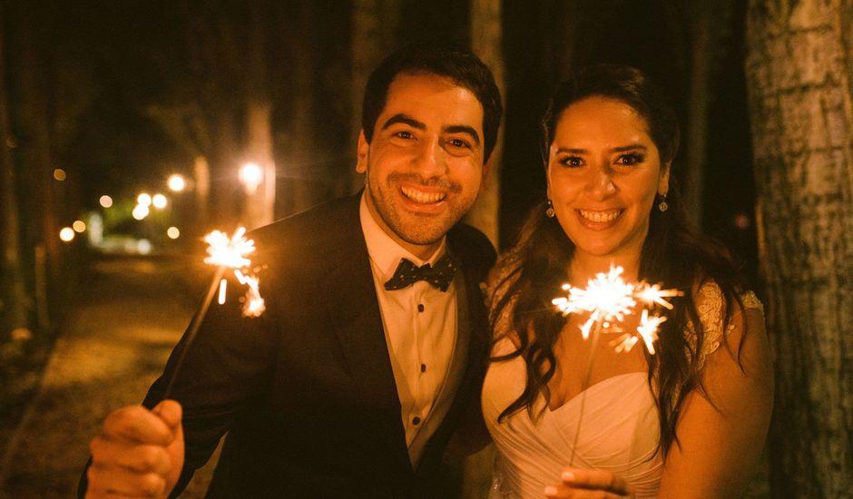 El matrimonio de Diego y Paola  en Paine, Maipo
