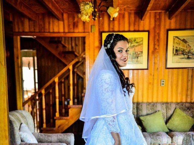El matrimonio de Jonathan y Cindy en Frutillar, Llanquihue 10