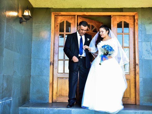 El matrimonio de Jonathan y Cindy en Frutillar, Llanquihue 11