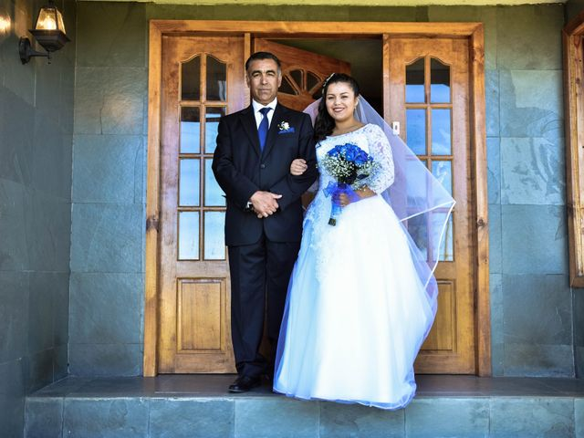 El matrimonio de Jonathan y Cindy en Frutillar, Llanquihue 12