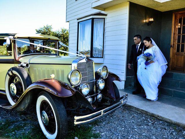 El matrimonio de Jonathan y Cindy en Frutillar, Llanquihue 13