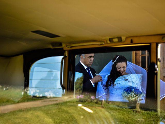 El matrimonio de Jonathan y Cindy en Frutillar, Llanquihue 14