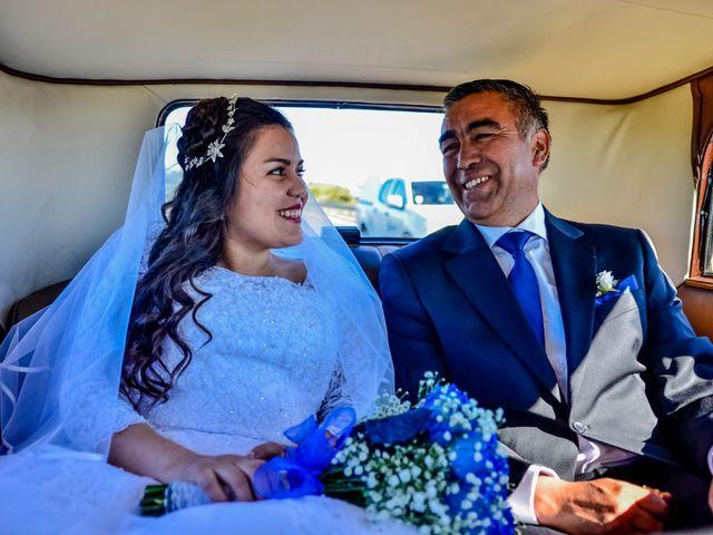El matrimonio de Jonathan y Cindy en Frutillar, Llanquihue 15