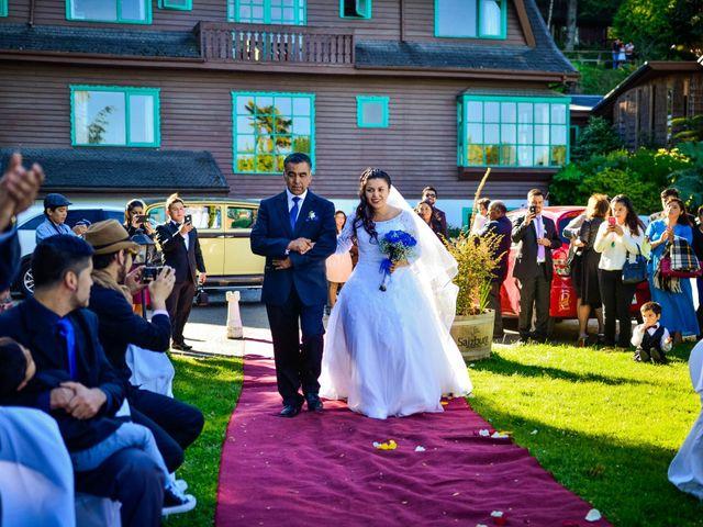 El matrimonio de Jonathan y Cindy en Frutillar, Llanquihue 19