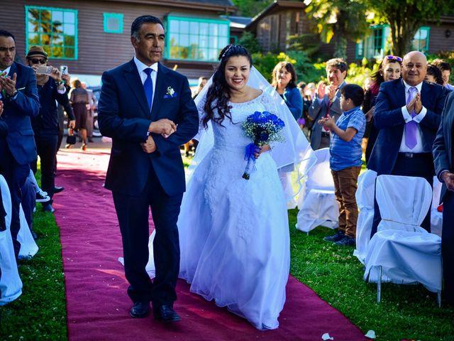 El matrimonio de Jonathan y Cindy en Frutillar, Llanquihue 20