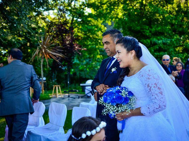 El matrimonio de Jonathan y Cindy en Frutillar, Llanquihue 21
