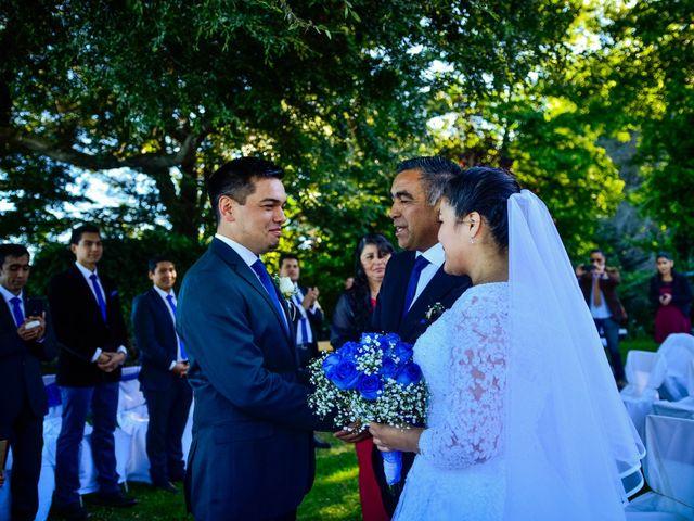 El matrimonio de Jonathan y Cindy en Frutillar, Llanquihue 23