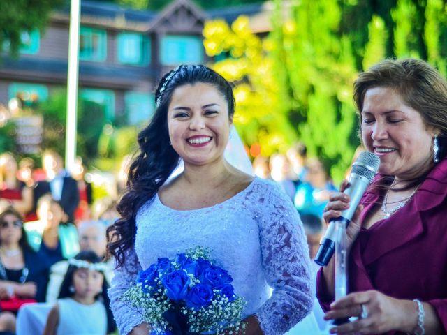 El matrimonio de Jonathan y Cindy en Frutillar, Llanquihue 25
