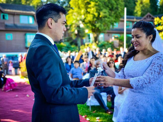 El matrimonio de Jonathan y Cindy en Frutillar, Llanquihue 26