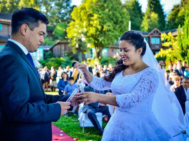 El matrimonio de Jonathan y Cindy en Frutillar, Llanquihue 27