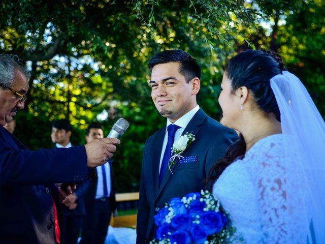 El matrimonio de Jonathan y Cindy en Frutillar, Llanquihue 28