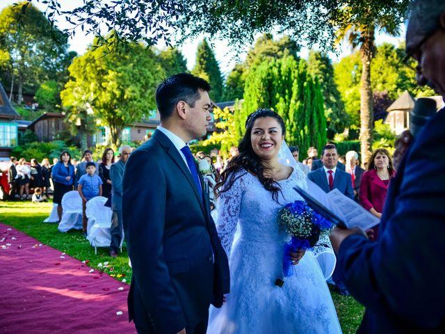 El matrimonio de Jonathan y Cindy en Frutillar, Llanquihue 29