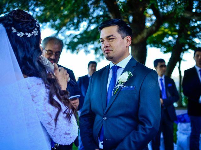 El matrimonio de Jonathan y Cindy en Frutillar, Llanquihue 30