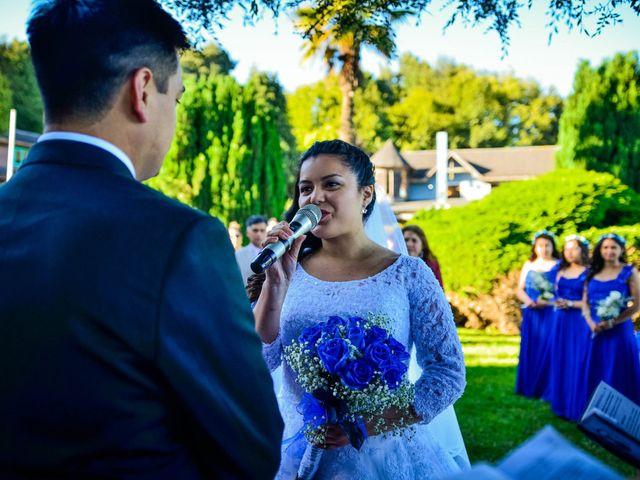 El matrimonio de Jonathan y Cindy en Frutillar, Llanquihue 31