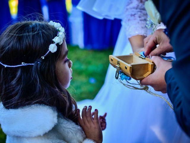 El matrimonio de Jonathan y Cindy en Frutillar, Llanquihue 33