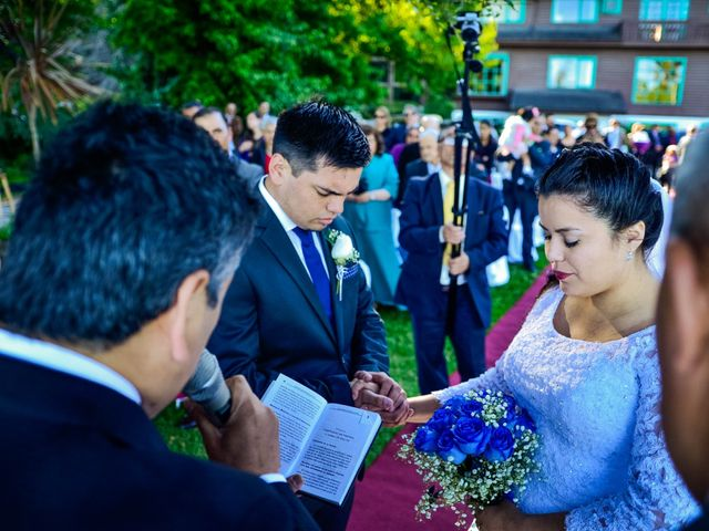 El matrimonio de Jonathan y Cindy en Frutillar, Llanquihue 34