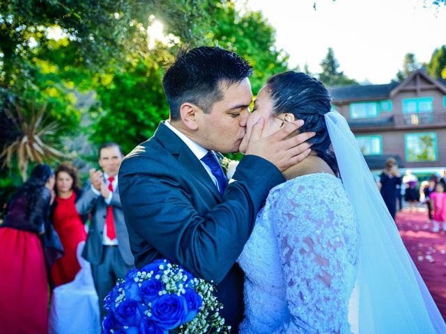 El matrimonio de Jonathan y Cindy en Frutillar, Llanquihue 35